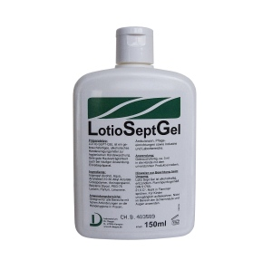 Dr. Deppe Lotio Sept Gel 2 Go