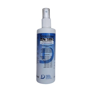 Dr. Deppe Spray In Neu Vademecum