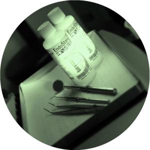 Endostar / enzymatische Instrumentenreinigung & Desinfektion